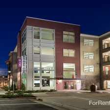 Rental info for Junction Six Forks