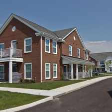 Rental info for Albany Glen in the Gahanna area