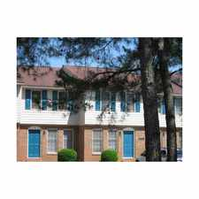 Rental info for Avalon Townhouse Apartments in the Goldsboro area