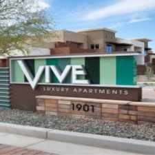 Rental info for Vive in the Chandler area