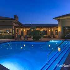 Rental info for La Verne Village Luxury Apartment Homes