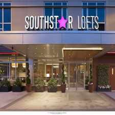 Rental info for SouthStar Lofts in the Philadelphia area