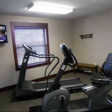 Rental info for Cedar Crest Apartments
