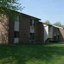 Rental info for North Liberty Park Apartments
