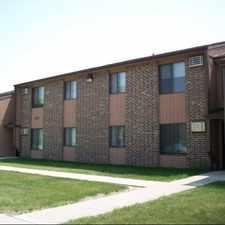 Rental info for South Avenue Village