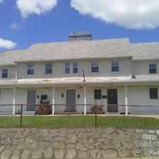 Rental info for Keystone Village and Penn Street Apartments