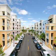Rental info for Red Road Commons