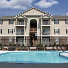 Rental info for Residences at Central Park in the Columbus area