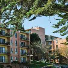 Rental info for Lakewood Apartments at Lake Merced in the San Francisco area