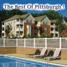 Rental info for Castle Ridge in the Pittsburgh area