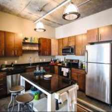 Rental info for Be @ The Calhoun Greenway in the Minneapolis area