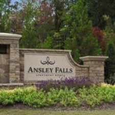 Rental info for Ansley Falls Apartments in the Charlotte area
