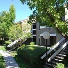Rental info for Monte Vista Apartments