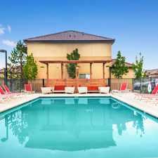 Rental info for Resort At Sandia Village