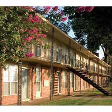 Rental info for Villages at Harrison Creek in the Memphis area