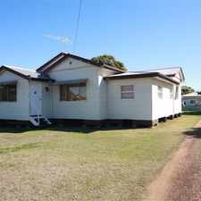 Rental info for Your next family home! in the Dalby area