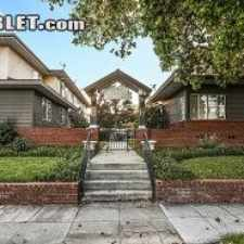 Rental info for $1895 1 bedroom Apartment in San Gabriel Valley Pasadena in the Marceline area