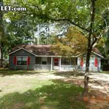 Rental info for $1000 4 bedroom House in Thomas County