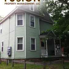 Rental info for 106 Loomis Street