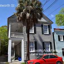 Rental info for 176 Wentworth St
