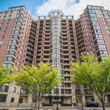 Rental info for 1401 Joyce on Pentagon Row in the Arlington area