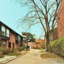 Rental info for 68 Cassandra Boulevard in the Banbury-Don Mills area