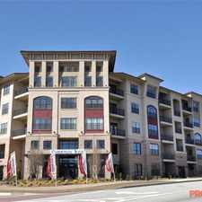 Rental info for Overton Rise in the Atlanta area