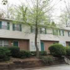 Rental info for $900 2 bedroom Townhouse in Gwinnett County Snellville