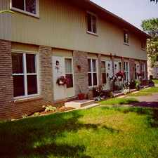 Rental info for 241 Dunsdon St. in the Brantford area