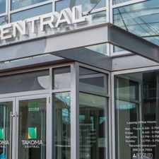 Rental info for Takoma Central in the Washington D.C. area