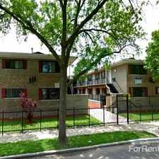 Rental info for 7834 S Coles Avenue - Pangea Apartments