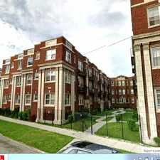 Rental info for 7241 S Phillips Avenue - Pangea Apartments in the Chicago area