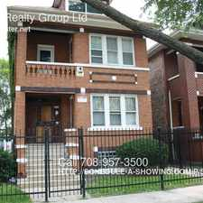 Rental info for 6929 S Artesian Ave in the Marquette Park area