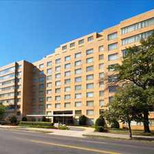 Rental info for 1500 Mass in the Dupont Circle area