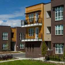 Rental info for Apex 5510 Apartments