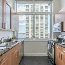 Rental info for 140 Riverside Boulevard in the New York area