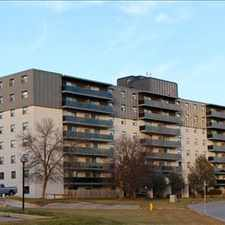 Rental info for Sherbrooke St. and Goodfellow Rd.: 836 Talwood Drive, 0BR