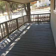Rental info for House at Clearlake