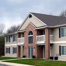 Rental info for Chesapeake Landing Apartments