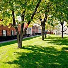 Rental info for Sandpiper Apartments in the Toledo area