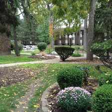 Rental info for Cambridge Woods/ Briar Cliff Woods Apartments in the Glendale-Heatherdowns area