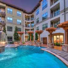 Rental info for RX Corporate Housing in the Houston area