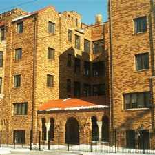 Rental info for The Whitdell Apartments