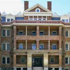 Rental info for Alexandra Apartments in the Walnut Hills area