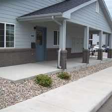 Rental info for Apple Creek Apartments