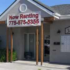 Rental info for Lahontan Springs Apartments in the Fernley area