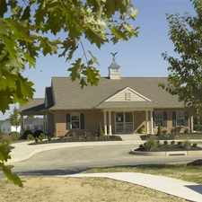 Rental info for The Landings at Eagle Heights