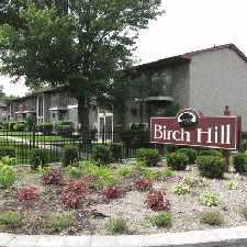 Rental info for Birch Hill Apartments