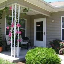Rental info for Cottages of Frankfort I & II