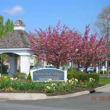 Rental info for Greenview Village
